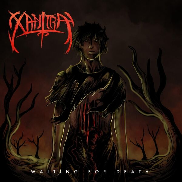 Cover art for Waiting for Death