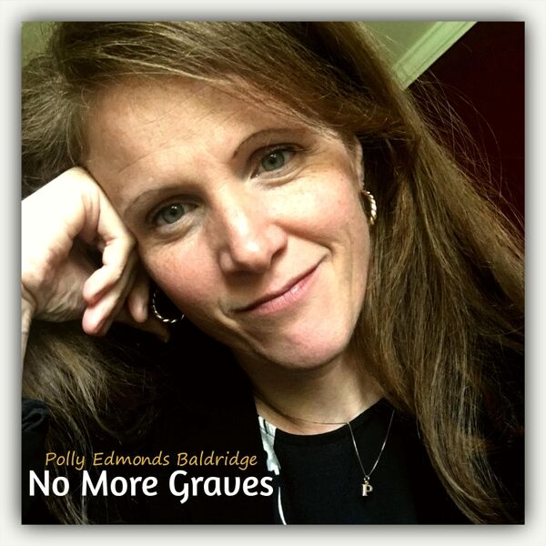 Cover art for No More Graves