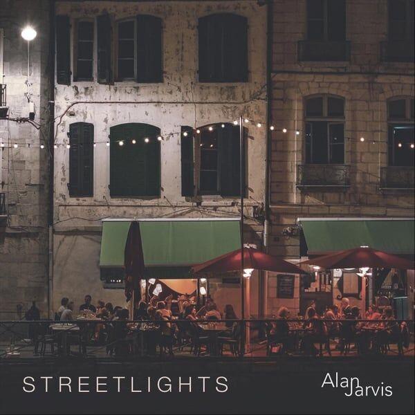 Cover art for Streetlights