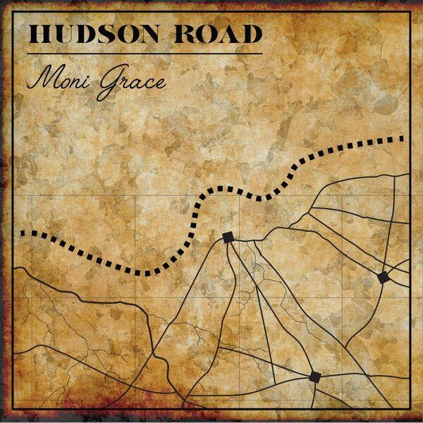 Cover art for Hudson Road