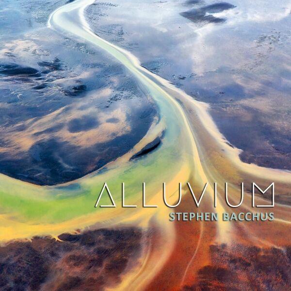 Cover art for Alluvium