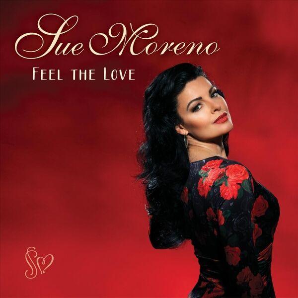Cover art for Feel the Love