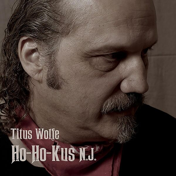 Cover art for Ho-Ho-Kus N.J.