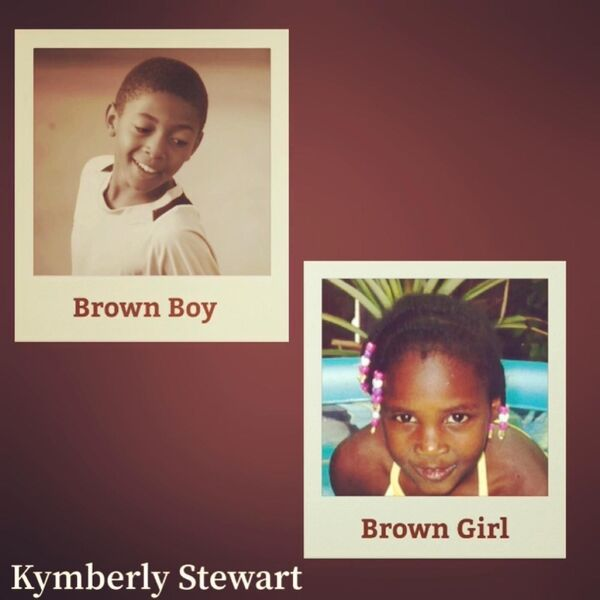 Cover art for Brown Boy Brown Girl
