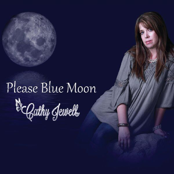 Cover art for Please Blue Moon
