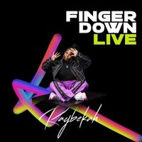 Finger Down Live (Live)