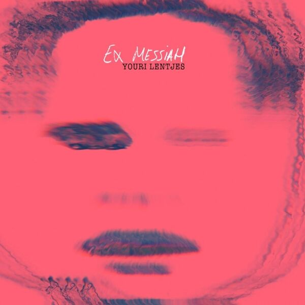 Cover art for Ex Messiah