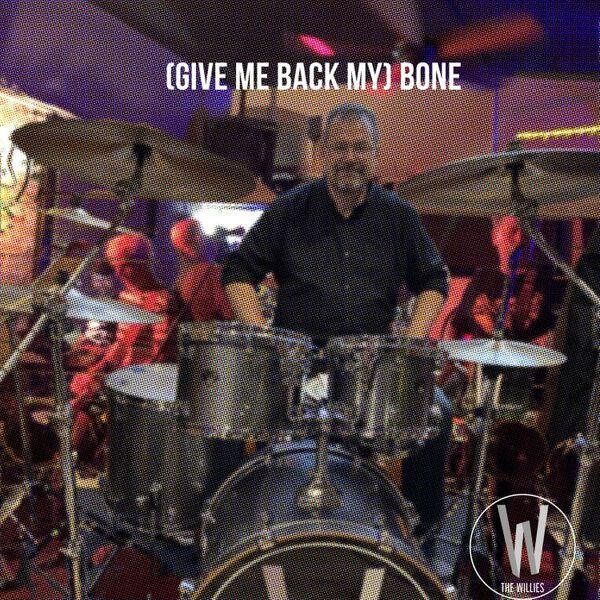 Cover art for (Give Me Back My) Bone