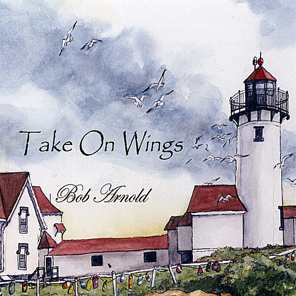 Cover art for Take On Wings