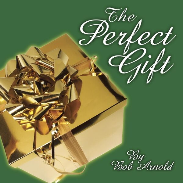 Cover art for The Perfect Gift