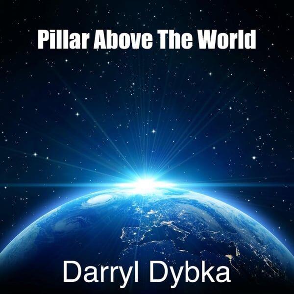 Cover art for Pillar Above the World