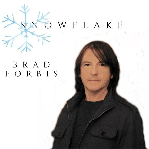 Cover art for Snowflake