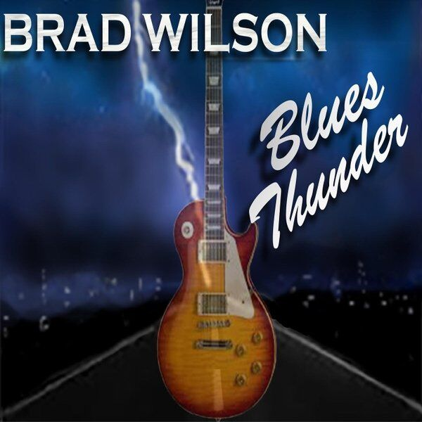 Cover art for Blues Thunder