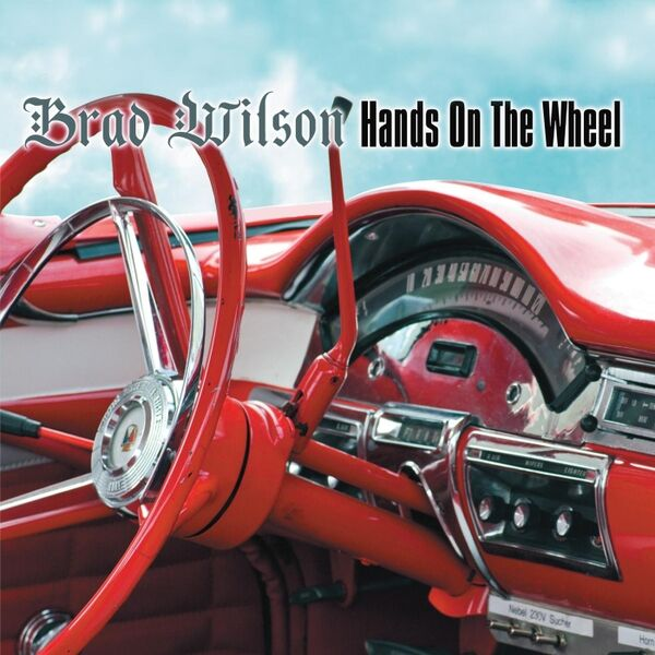Cover art for Hands on the Wheel