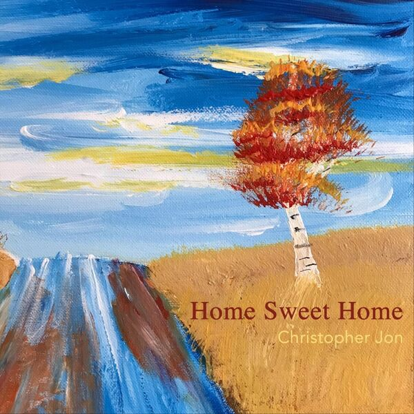 Cover art for Home Sweet Home