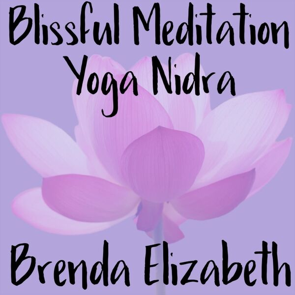 Cover art for Blissful Meditation (Yoga Nidra)