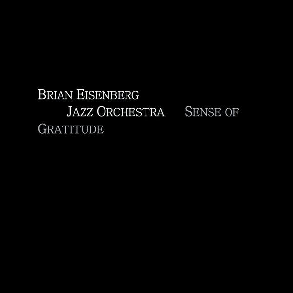 Cover art for Sense of Gratitude