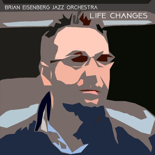 Cover art for Life Changes