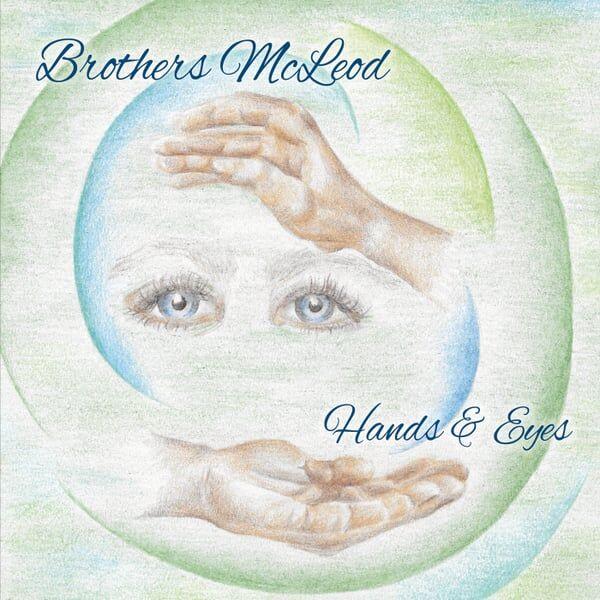 Cover art for Hands & Eyes