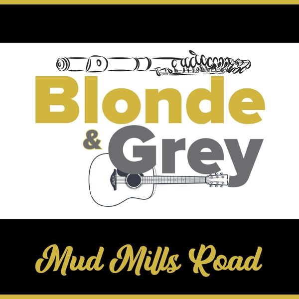 Cover art for Mud Mills Road