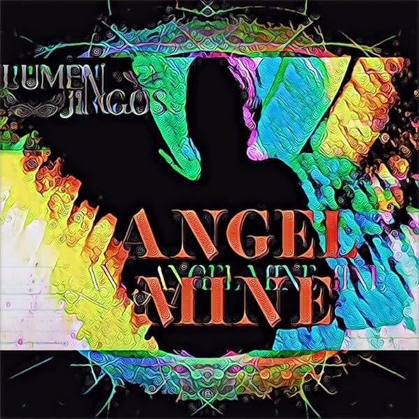 Cover art for Angel Mine