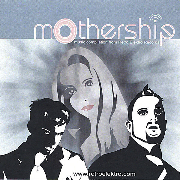 Cover art for the Mothership