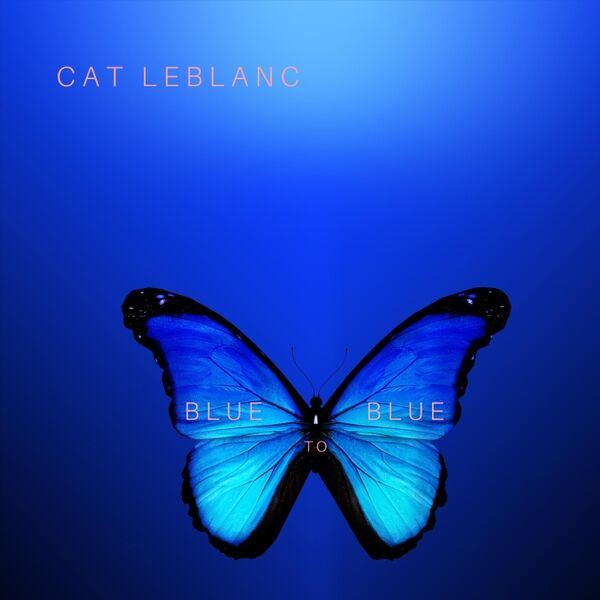 Cover art for Blue to Blue
