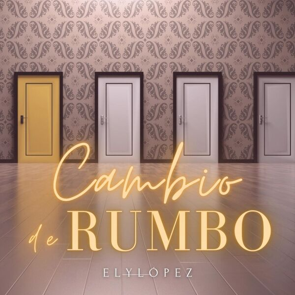 Cover art for Cambio de Rumbo