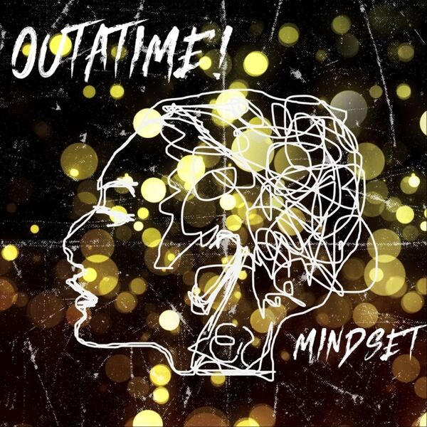 Cover art for Mindset