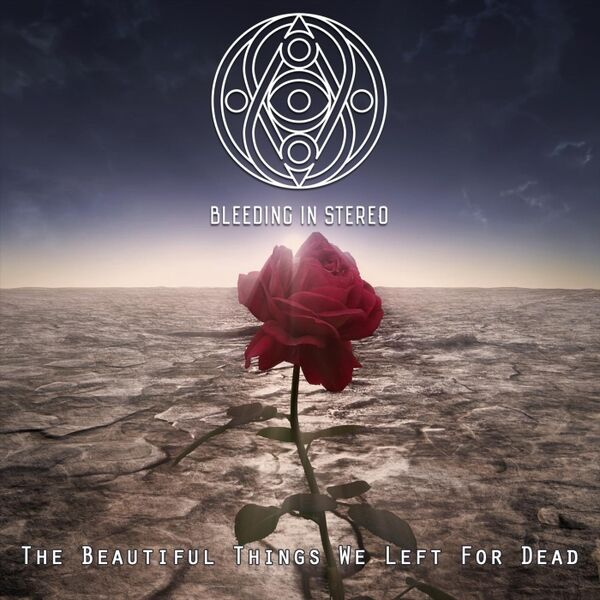Cover art for The Beautiful Things We Left for Dead
