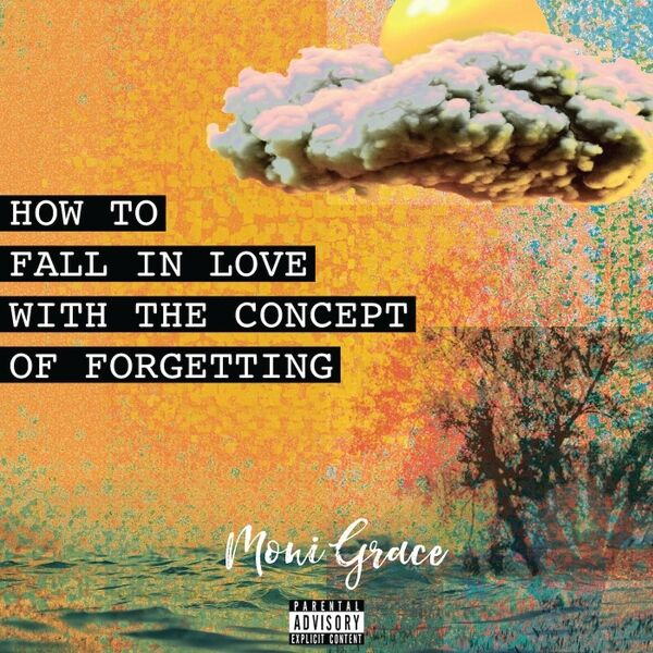Cover art for How to Fall in Love with the Concept of Forgetting, Pt. 1