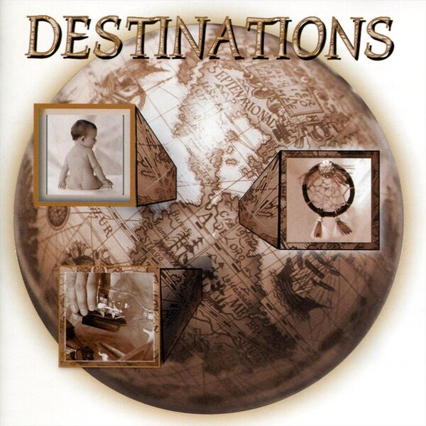 Cover art for Destinations