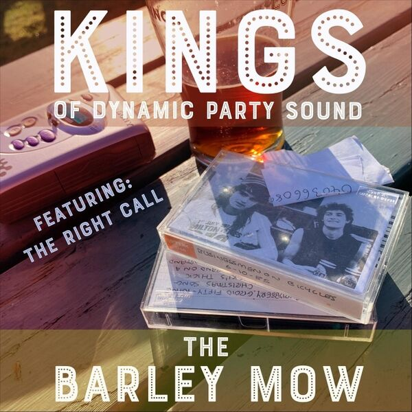 Cover art for The Barley Mow / The Right Call