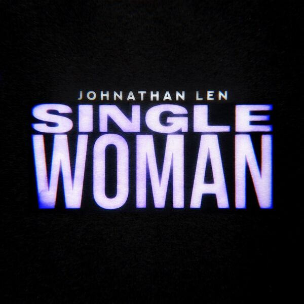 Cover art for Single Woman
