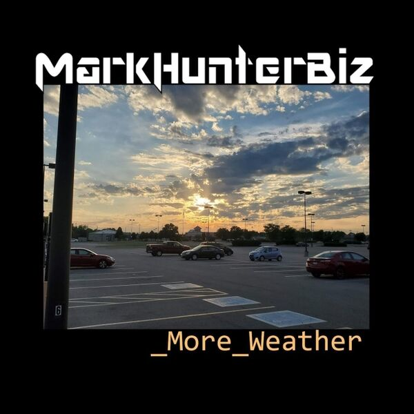 Cover art for More Weather