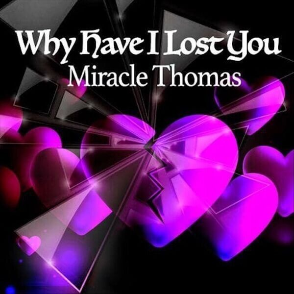 Cover art for Why Have I Lost You
