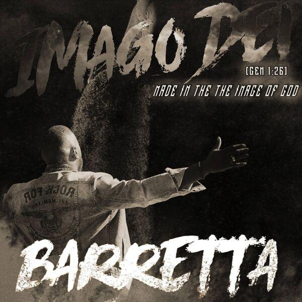 Cover art for Imago Dei