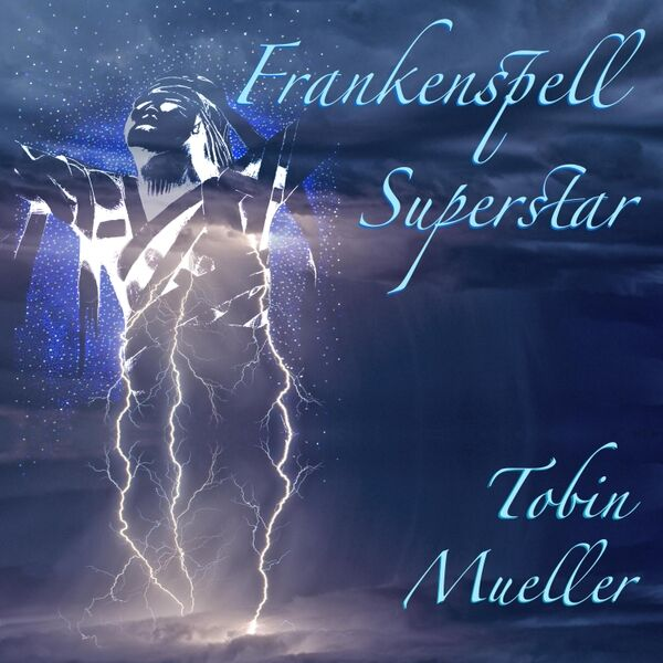 Cover art for Frankenspell Superstar