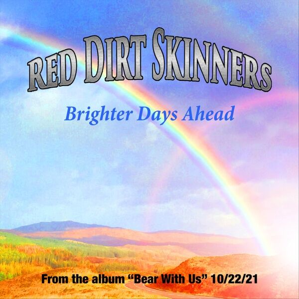 Cover art for Brighter Days Ahead