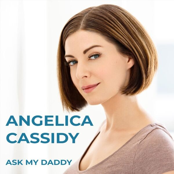 Cover art for Ask My Daddy