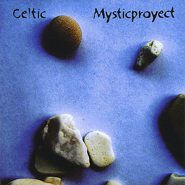 Cover art for Celtic Mysticproyect
