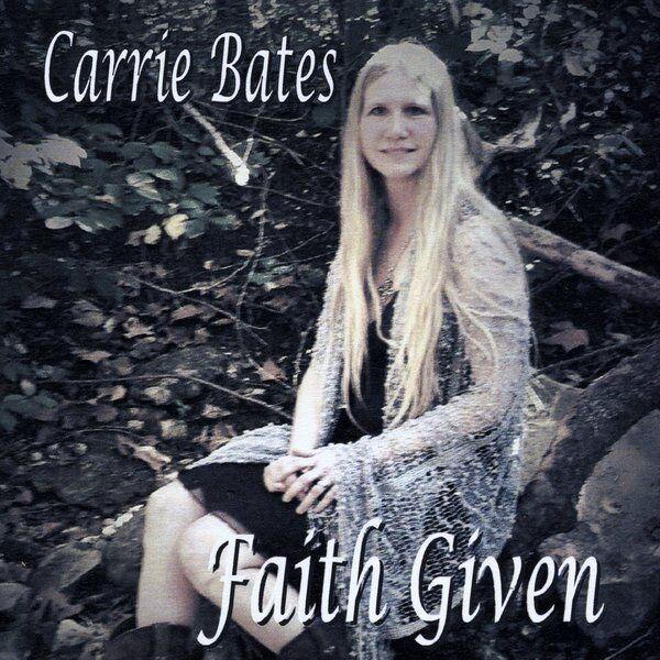 Cover art for Faith Given