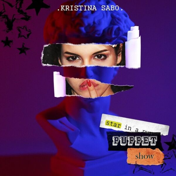 Cover art for Star in a Puppet Show