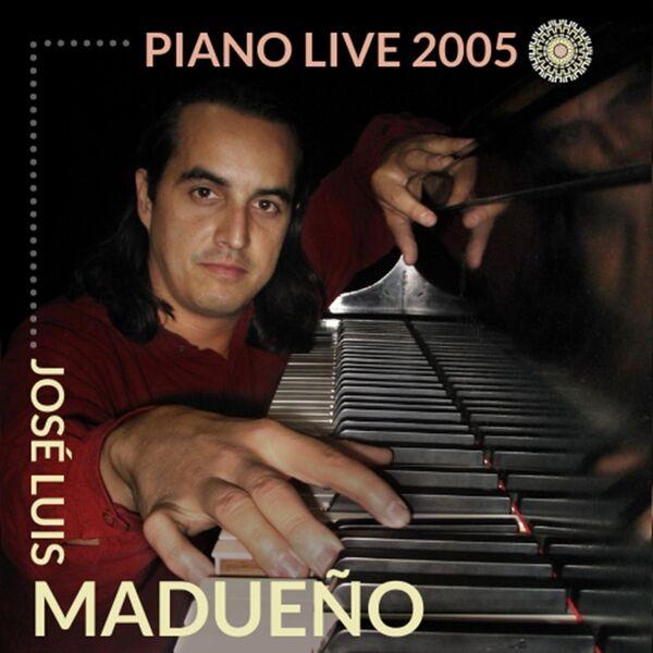 Cover art for Piano Live 2005 (En Vivo)