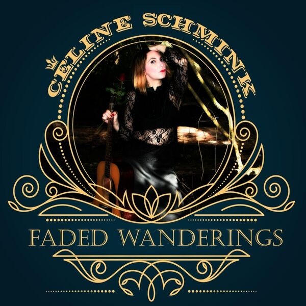 Cover art for Faded Wanderings