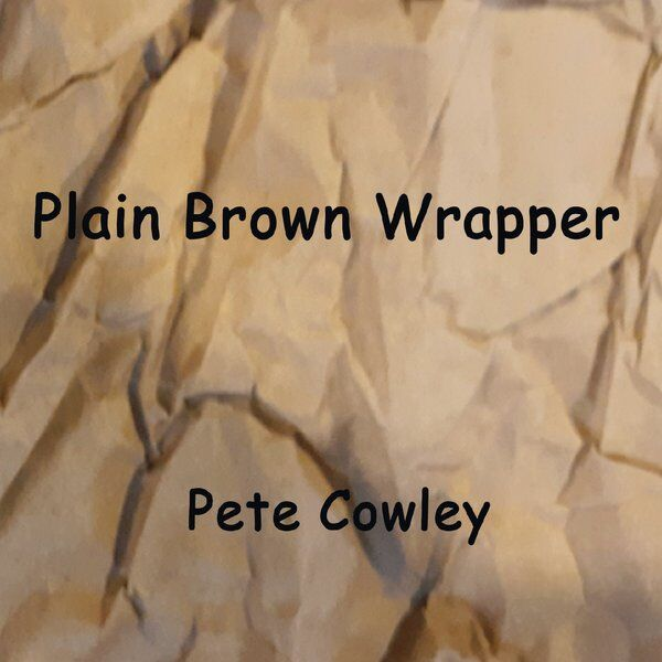 Cover art for Plain Brown Wrapper