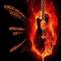 Pack Heat: Noise Labs, Vol. 1