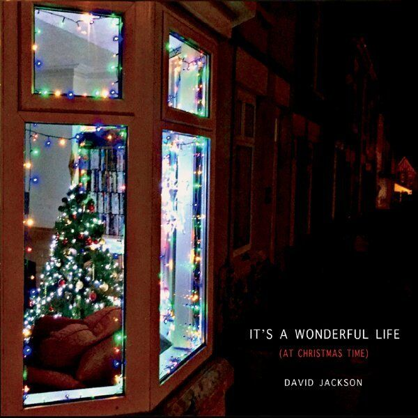 Cover art for It's a Wonderful Life (At Christmas Time)