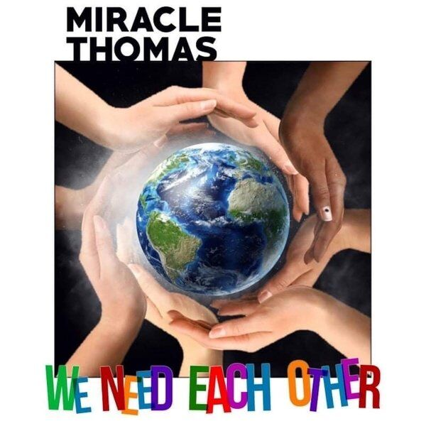 Cover art for We Need Each Other