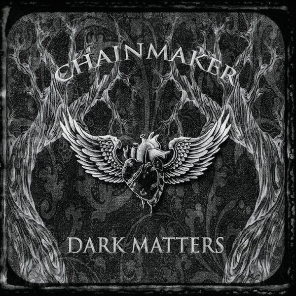 Cover art for Dark Matters